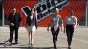 Les finalistes de The Voice Belgique vous dévoilent leurs looks préférés