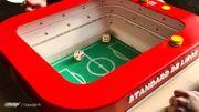 Le nouveau stade du Standard existe déjà!