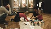 Bernard van Orley, le Léonard de Vinci belge à découvrir en famille à Bozar