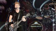 Nickelback, vol d'identité