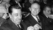 """50 ans de la disparition de Bourvil : quand l'acteur parlait de """"La Cuisine au beurre"""""""