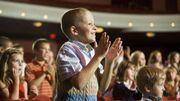 Un ciné parents-enfants aux Samedis du Ciné Vendôme