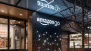 Amazon Go : Les boutiques sans caisses du géant de l'e-commerce vont s'agrandir