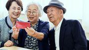 Les personnes âgées seraient plus respectées au Japon et en Chine qu'aux Etats-Unis