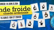 """""""Viande froide"""" : un Cluedo ardennais au Centre Culturel de Libramont..."""