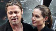 Angelina Jolie et Brad Pitt, à nouveau réunis à l'écran