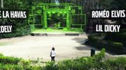 Vidéo: voici à quoi va ressembler Couleur Café à l'Atomium
