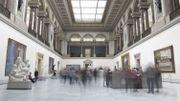 Près de 700.000 visiteurs aux Musées royaux des Beaux-Arts de Belgique en 2018