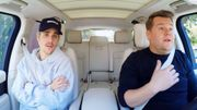 "Dans son Carpool Karaoke, Justin Bieber chante et remixe ""Tu pues le chat"" de ""Friends"""