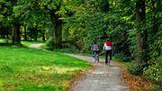 Partez en randonnée… à vélo