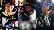 Phrase choc, surprise, flop : Retour sur un drôle de Rallye du Mexique