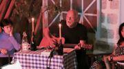 David Gilmour reprend deux titres solos de Syd Barrett