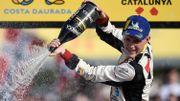Neuville et Hyundai accueillent Tanak, champion du monde, à bras ouverts
