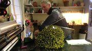 Marian Clément défend son travail d'artisan