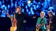 Mick Jagger en convalescence