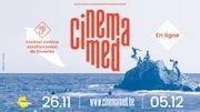 Cinemamed, le festival sera en ligne du 26 novembre au 5 décembre