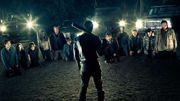 """""""The Walking Dead"""" aura une saison dix"""
