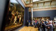 La France prête à débourser 80 millions d'euros pour un Rembrandt