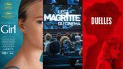 Les Magritte autrement : une grande opération de la RTBF qui déroule le tapis bleu au cinéma belge !