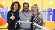 Ophélie, Sara & Adrien récompensés aux AZAP Awards 2020