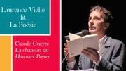 """Laurence Vielle lit la """"chanson du Hamster Power"""" de Claude Guerre"""