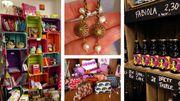Shopping de Noël : nos bonnes adresses à Liège