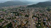 Le Népal rouvre ses sites historiques de Katmandou ravagés par le séisme