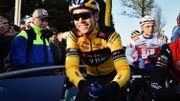 Van Aert verra après le championnat de Belgique s'il participe au championnat du monde