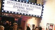 Offscreen, Le festival du cinéma anticonformiste de la série B à Z