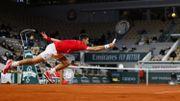 Le secret de Djokovic à Roland-Garros? Le stretching intense…
