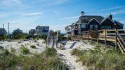 Pandémie, criminalité, des New-Yorkais s'accrochent à leur cocon doré des Hamptons