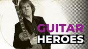 Guitar Heroes: Gary Moore