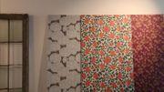 Rencontre avec Alexia de Ville: créatrice de papier peint belge à tendance zéro déchet