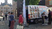 Votomaton à Huy: 23 citoyens ont interpellé les politiques