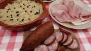 Cook As You Are: La Saucisse de Morteau