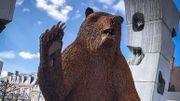 """Que faire à Andenne, la """"cité des ours"""" ?"""
