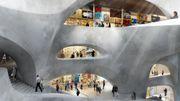 New York: le Musée américain d'histoire naturelle ouvrira un nouveau centre en 2020