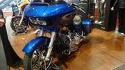 La Harley Road Glide, nouvelle touring