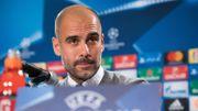 """Guardiola ne va pas prendre sa retraite """"dans deux ou trois ans"""""""