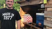 Frameries: jeune apiculteur cherche essaim d'abeilles désespérément