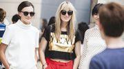 """Paris Fashion Week - Junko Shimada : """"J'aime la mode, mais je n'aime pas l'idée d'en être victime"""""""