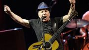 Le chanteur Paul Simon envisage sérieusement de jeter l'éponge (New York Times)