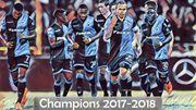 Quelles sont les principales raisons du sacre du FC Bruges ?