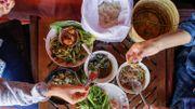 Récapitulatif de Candice: Cuisine thaïlandaise