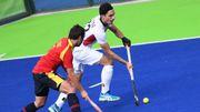 Les Red Lions enchaînent une quatrième victoire face à l'Espagne