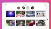 Facebook firm Moments, son service de partage de photos