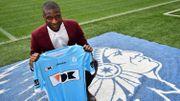 Gand officialise l'arrivée de l'Eupenois Mamadou Sylla Diallo