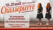 44ème édition du Festival International des Arts de la Rue de Chassepierre