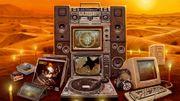 L'album anniversaire de Public Enemy en téléchargement gratuit