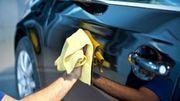 Izycar : un car-wash à domicile